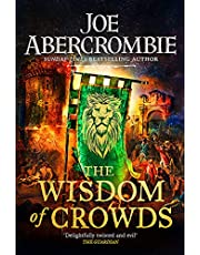 The Wisdom of Crowds: The Riotous Conclusion to The Age of Madness
