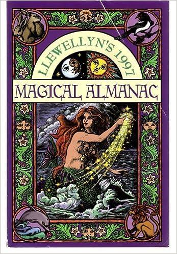 Book 1997 Magical Almanac (Serial) by Llewellyn (1951-01-01)