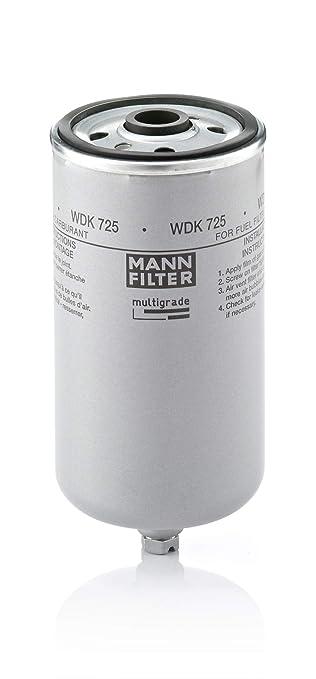 F/ür PKW Original MANN-FILTER Kraftstofffilter WK 725