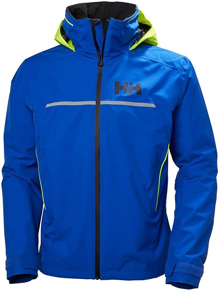 Helly Hansen HP Fjord Chaleco, Hombre