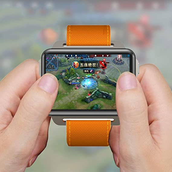 Amazon.com: ZMDHLY DM99 Smart Watch - HD Remote Control ...