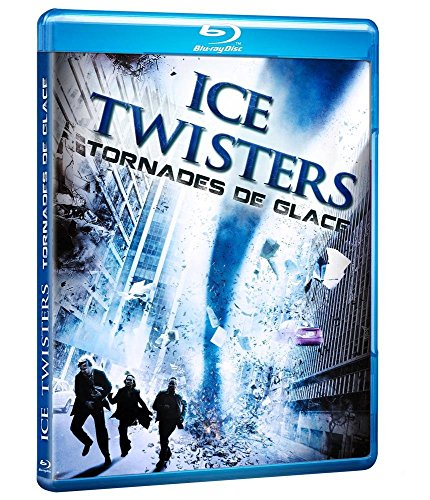 Ice Twisters, Tornades De Glace [Blu-ray]