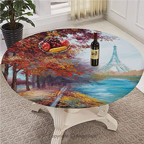 Designs Pattern Table Cover - Fits Round 30