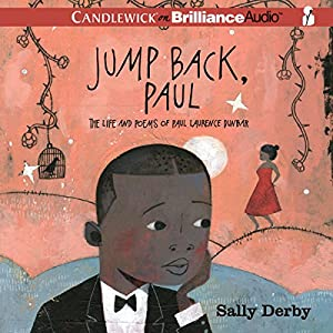 Jump Back, Paul Audiobook