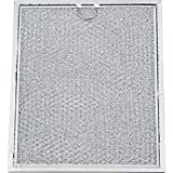 GE WB6X486 Microwave Grease Filter Replacement 2 Pack