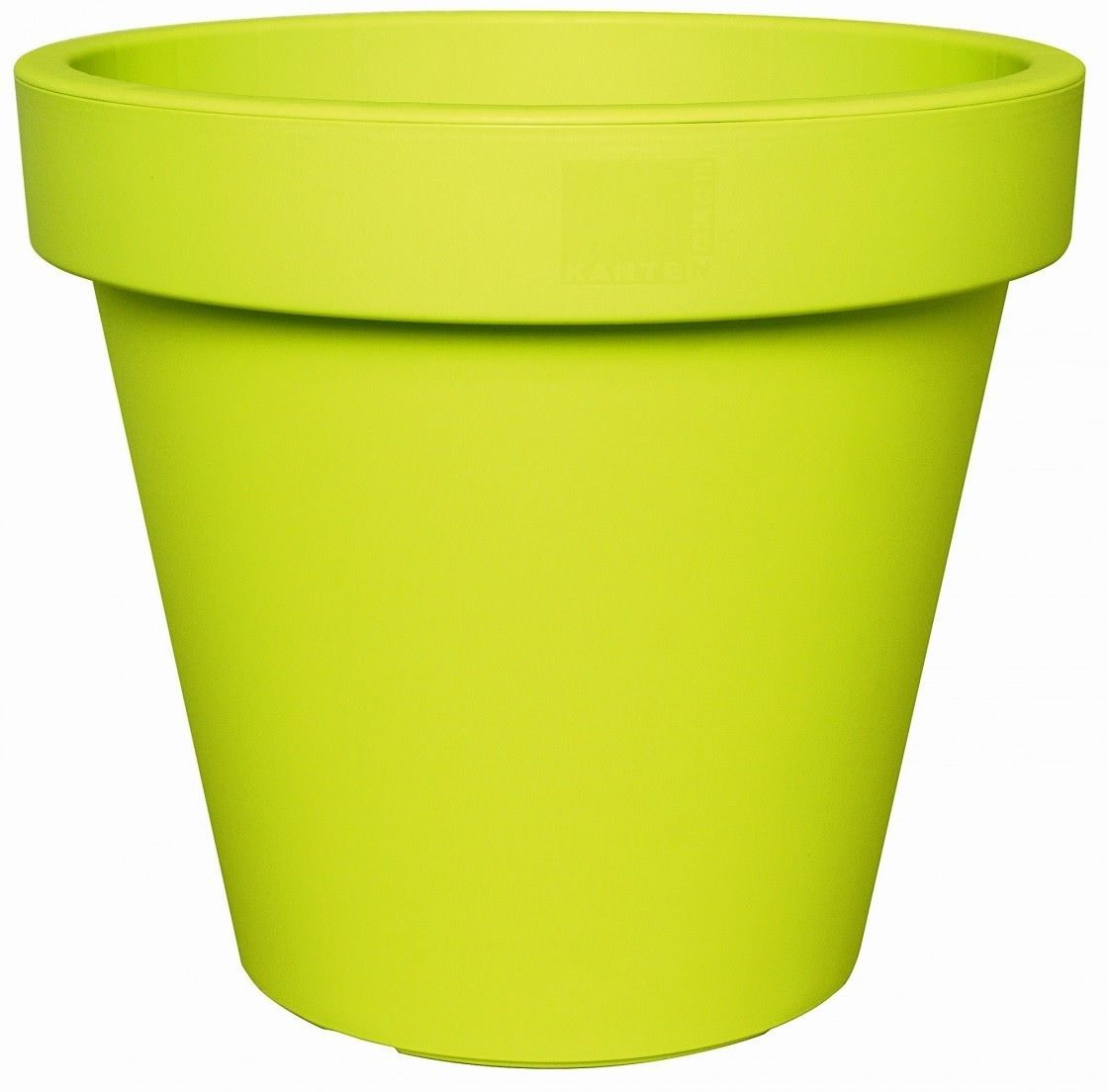 Bright Coloured Plant Pots Large Medium Small Planters Pink, Lime ...