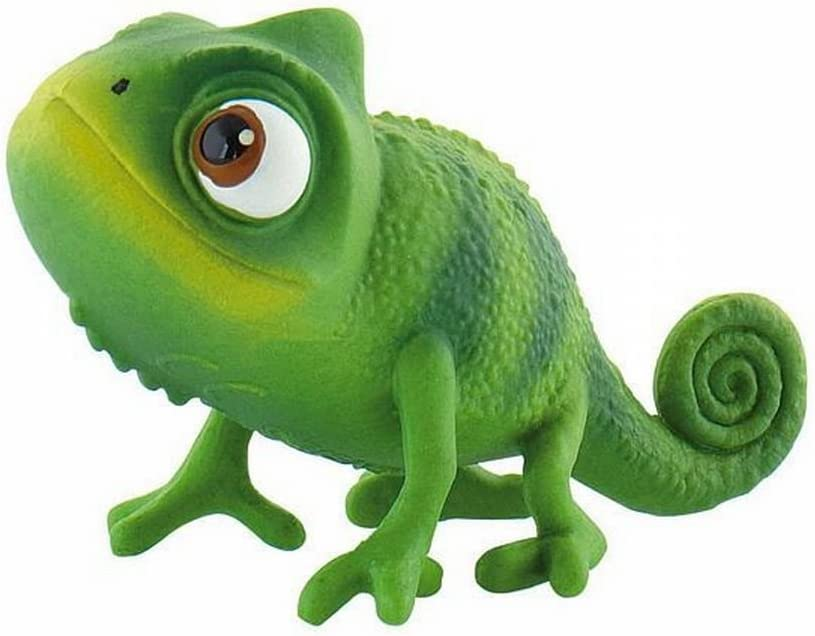 Amazon Com Bullyland Pascal Action Figure Toys Games