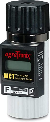 Agratronix WCT-1 Wood Chip Moisture Tester