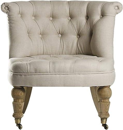Deal of the week: Zentique Amelie Slipper Chair