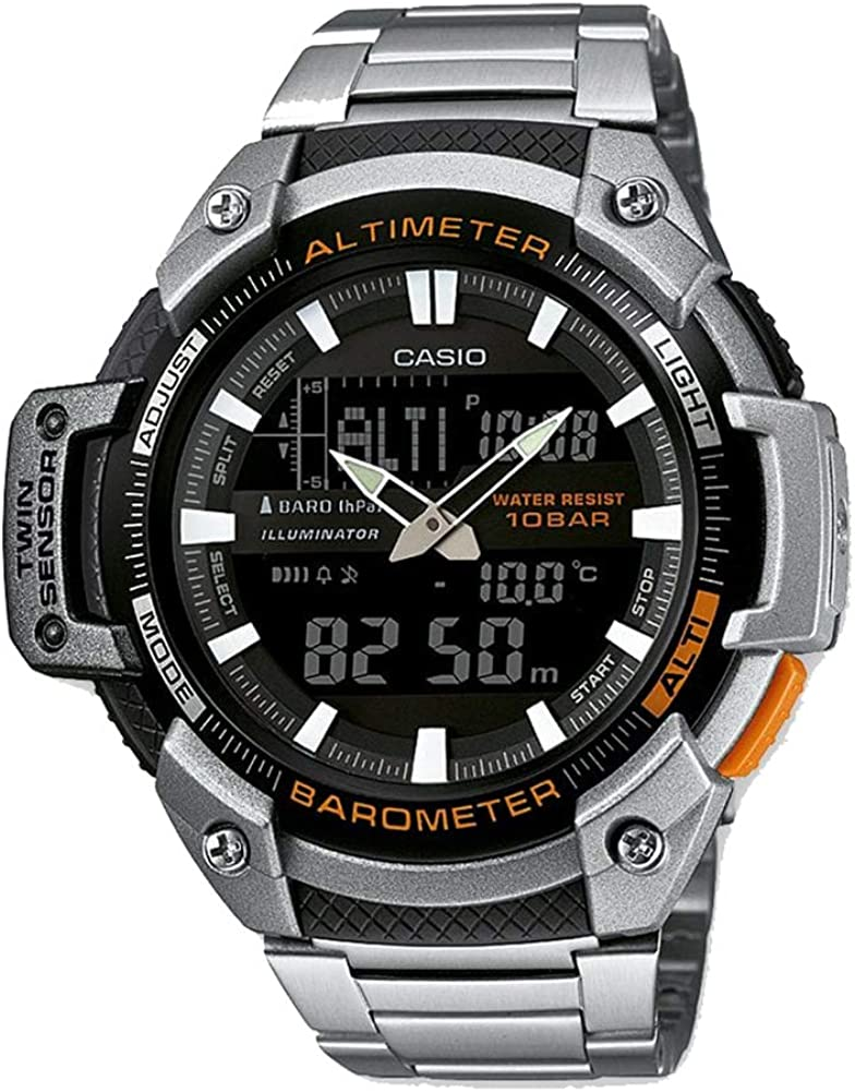 Casio Collection Men s Watch SGW-450HD-1BER