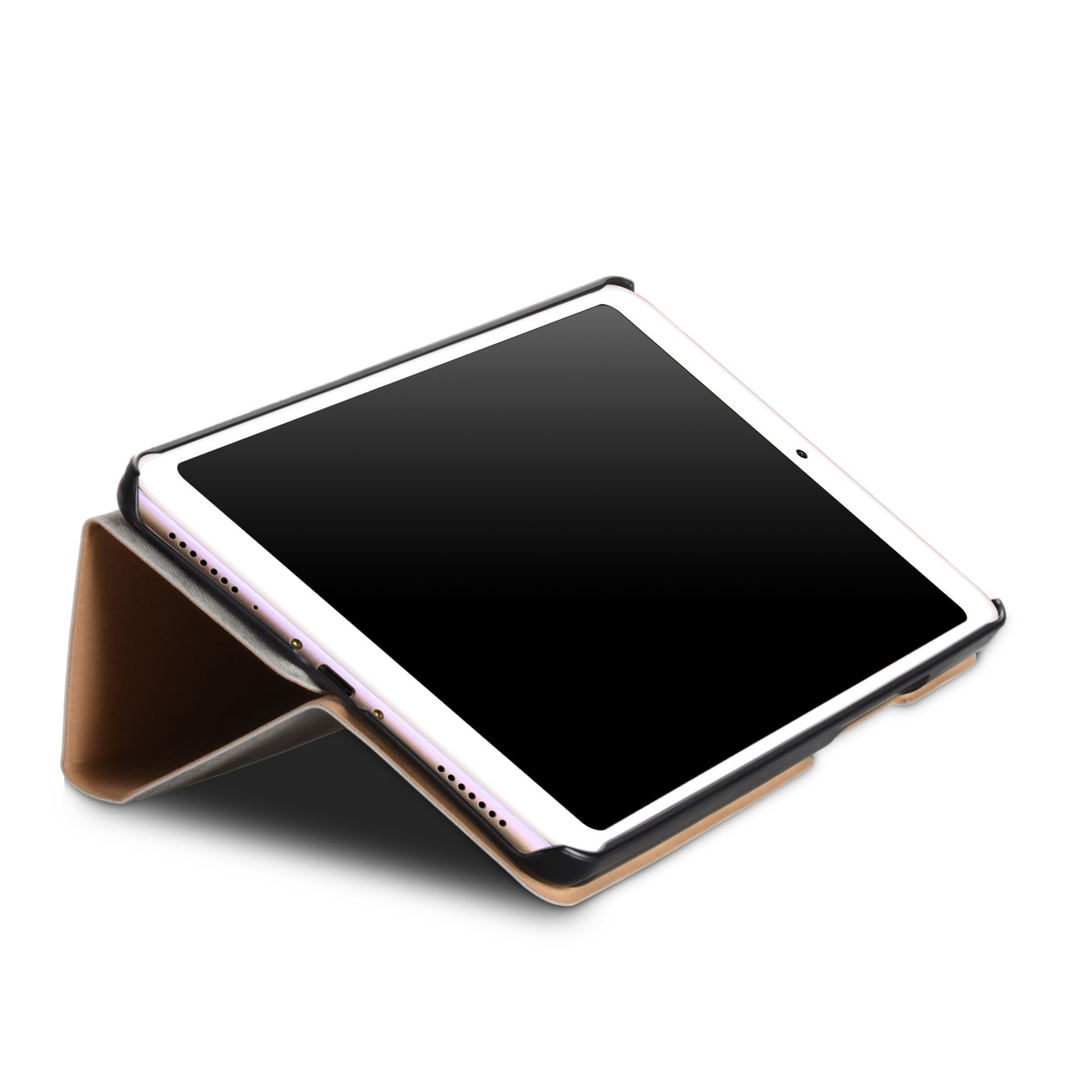 Premium Quality PU Leather Case Shell Lightweight Stand Case Cover for Xiaomi Mi Pad 4 Tablet TenYll Xiaomi Mi Pad 4 Case