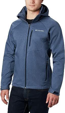 Columbia Cascade Ridge II Chaqueta Softshell para hombre