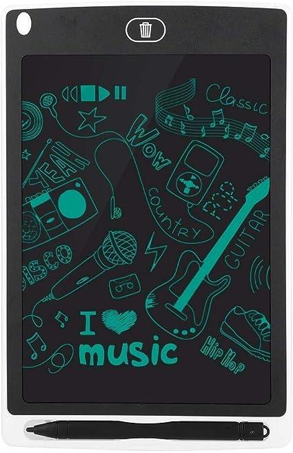 Tablero de Dibujo Tableta de Escritura LCD, Tablero de Escritura ...