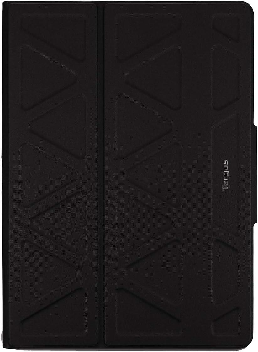 Targus Pro-Tek Case 7-8-Inch Rotating Universal Tablet, Black (THZ664GL)