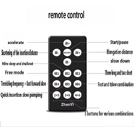 Máquina automática del sexo con 200W Turbo Gear Power Love Vibrators Machines: Amazon.es: Salud y cuidado personal
