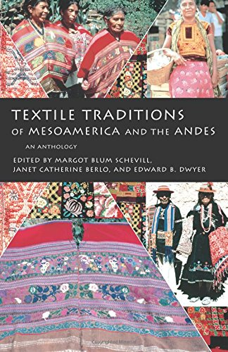[Textile Traditions of Mesoamerica and the Andes: An Anthology] (South Pacific Costumes)