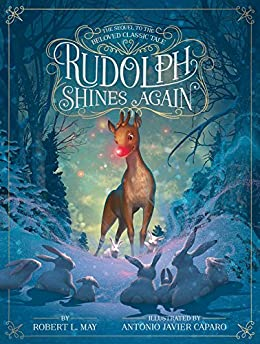 Rudolph Shines Again by [May, Robert L.]