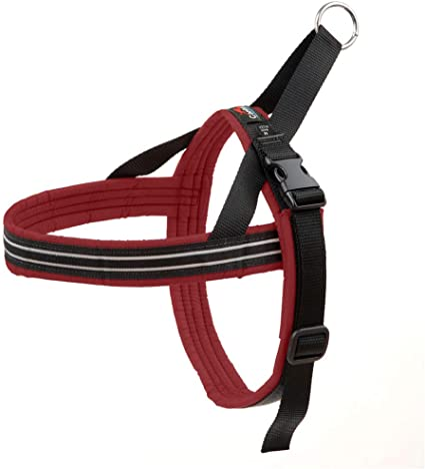 ComfortFlex Sport Harness (m, Bordeaux)