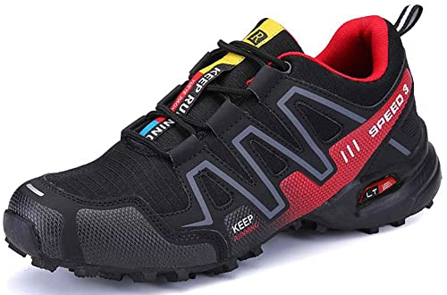8 Colors Mens SPEED3 Athletic Running Sports Outdoors Hiking Shoes Sneakers w//