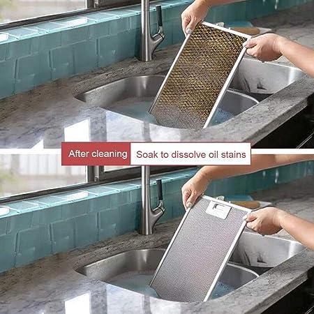 MOGOI Limpiador de Espuma mágica Limpiador de inodoros Boom Wash Limpiador Potente de inodoros Espuma Activa Inodoro Burbuja Limpiador de Polvo Eliminación de Manchas Escala de Cal para inodoros WC: Amazon.es: Hogar