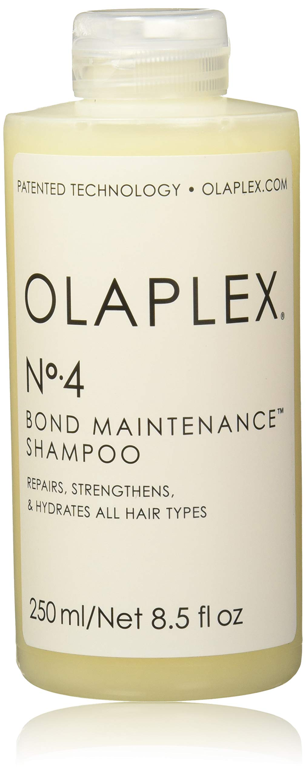 Olaplex No.4 Bond Maintenance Shampoo, 8.5 Fl Oz by Olaplex