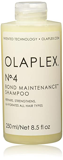 Olaplex No. 4 Bond Maintenance Shampoo, 8.5 Fl Oz
