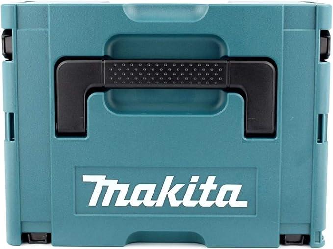 Einlage für Makita DGA 504 Makita MAKPAC 3 Systemkoffer 505