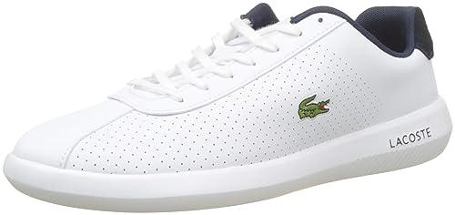 new product 7f51e 14324 Lacoste Avance 318 1 SPM, Zapatillas para Hombre  Amazon.es  Zapatos y  complementos