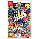 Super Bomberman R (Nintendo Switch) UK IMPORT