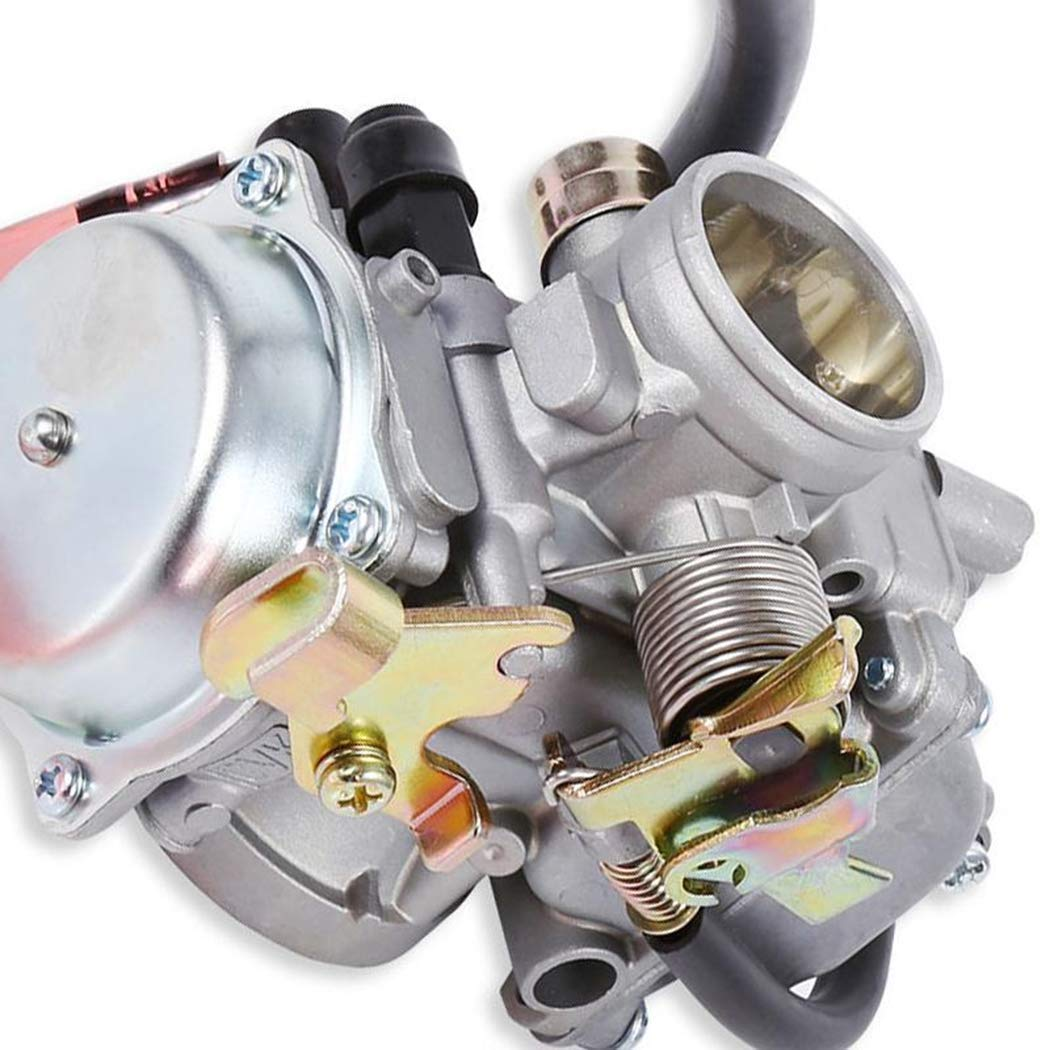 KLF300 Carburetor for Kawasaki BAYOU KLF300 KLF 300 1986-1995 ATV Carb Kawasaki KLF300 Carburetor