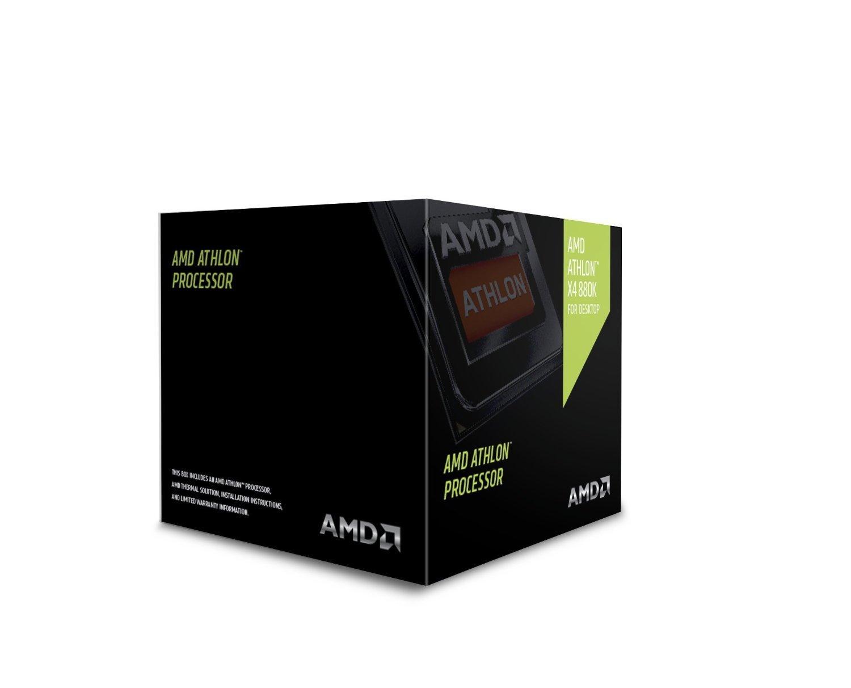 AMD Athlon X4880K4 GHz FM2+