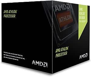 AMD Athlon X4 880K Boxed Dört Çekirdekli İşlemci (AD880KXBJCSBX)
