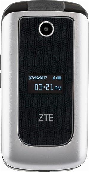 ZTE Cymbal 4G LTE speed