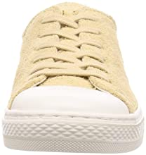 All-Star Coupe Suede Ox: Beige