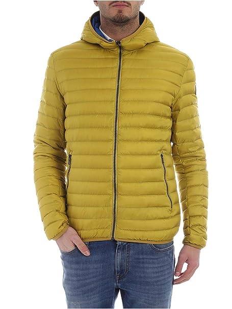 COLMAR ORIGINALS Piumino Colmar 1277R Mustard Size:50