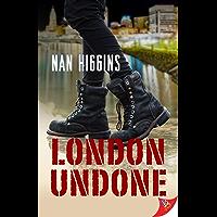 London Undone (English Edition)