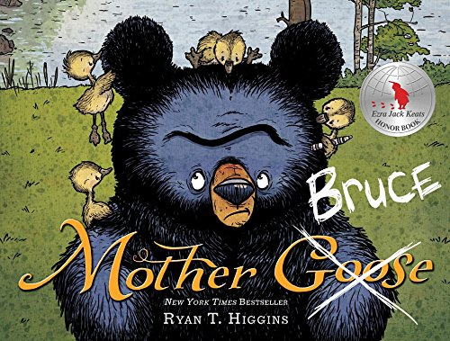Book Cover: Mother Bruce
