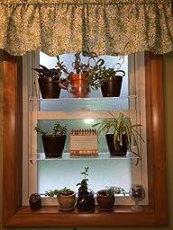Hanging Window Plant Shelves Ebay
