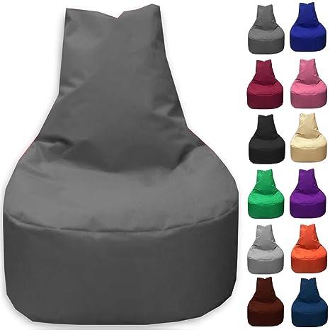 Sitzbag Sitzsack Sessel Xl Xxl Für Kinder Und Erwachsene In