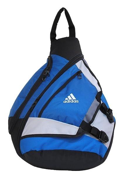 7c974262f8 Amazon.com  adidas Yates Sling 5130884 Backpack