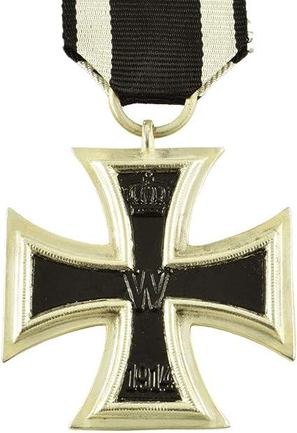 Iron-Cross Pendant No 111
