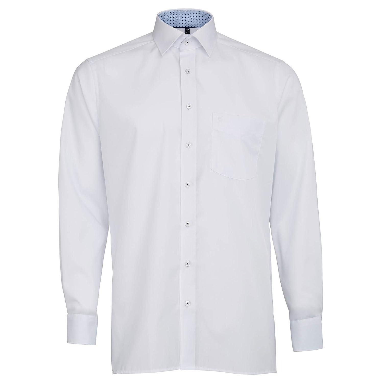 TALLA 46. Olymp Camisa formal - Básico - para hombre