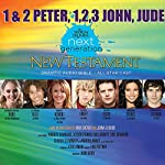 (34) 1,2 Peter - 1,2,3 John - Jude, The Word of Promise Next Generation Audio Bible: ICB |  Thomas Nelson, Inc.