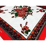 3 x ORIGINAL SITARA TRADITIONAL ROTI CLOTH / CHAPATI / BREAD / KITCHEN CLOTH,KITCHEN LINEN, TEA TOWEL, FAST & FREE POSTAGE