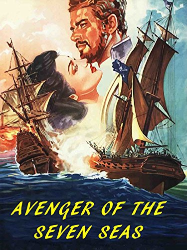 Avenger Of The Seven Seas