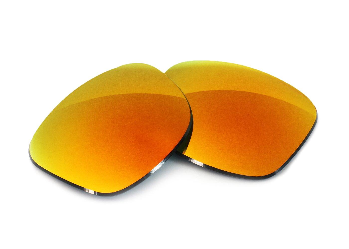 Fuse Lenses for Von Zipper Dipstick