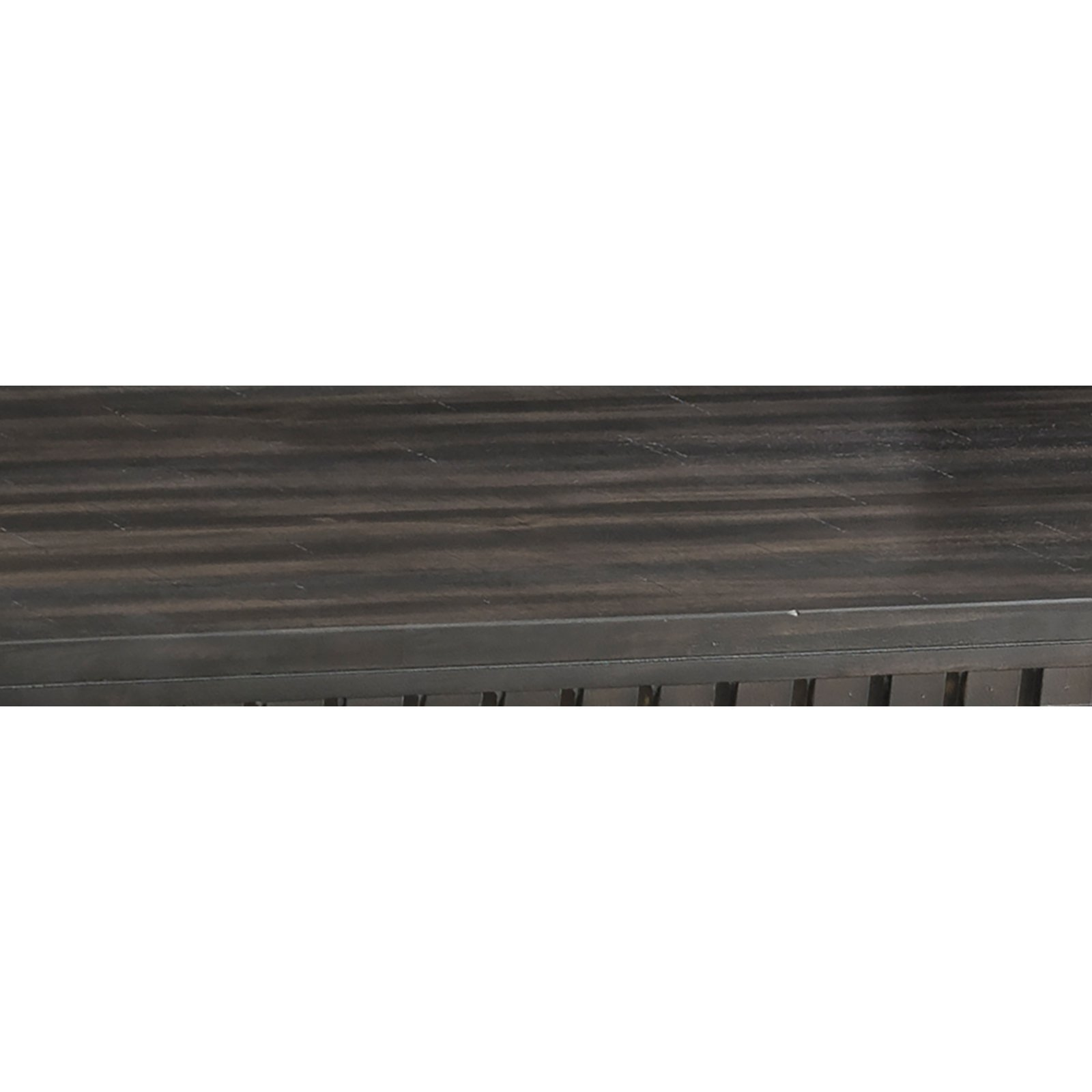 Picket House Furnishings Steele Wooden Dining Bench in Gray Oak by Picket House Furnishings (Image #4)