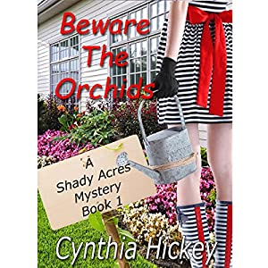 Beware the Orchids Audiobook