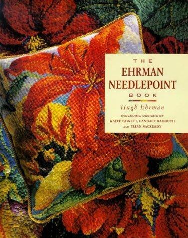 Ehrman Needlepoint - 7