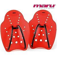 Maru Hand Paddles For Swimming Training